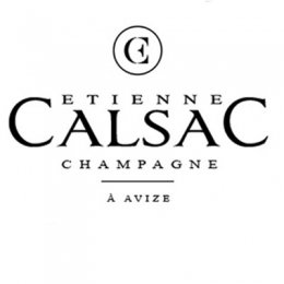 Champagne Etienne Calsac