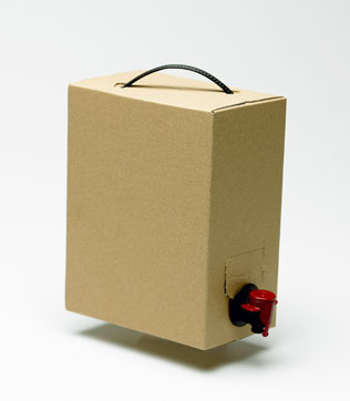 Les Bibs (bag-in-box)