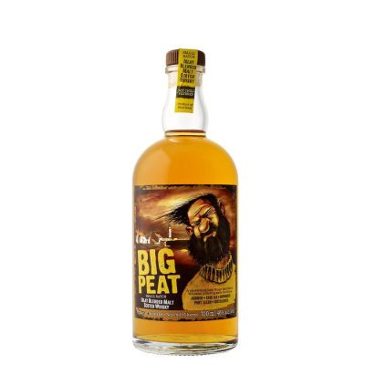 Big Peat Islay Blended Malt Scotch Whisky 46 %