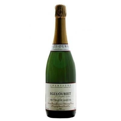 Champagne Egly Ouriet Grand Cru Brut Tradition