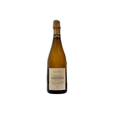 Champagne Jacquesson brut cuvee 742
