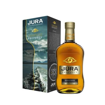 Jura Prophecy Heavily Peated 46 %