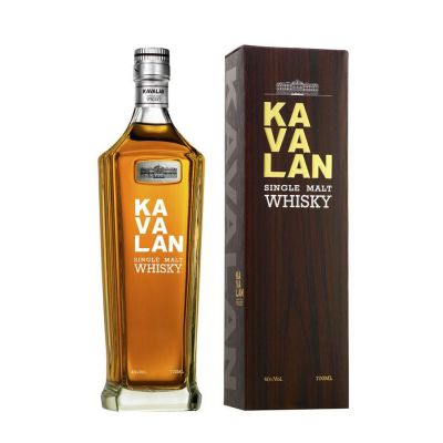 Kavalan Single Malt 40 %