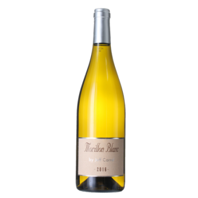 Morillon Blanc de Jeff Carrel