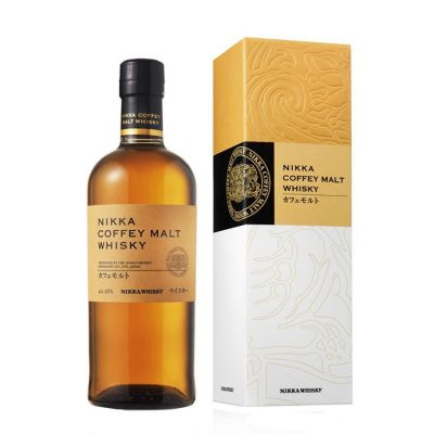 Whisky Nikka Coffey Malt 45°