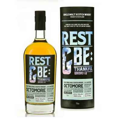 Octomore 6 ans Sauternes Finish 63 % RBTW