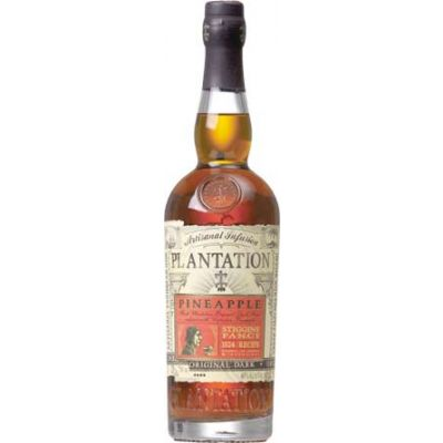 Rhum Plantation Pineapple 40 %