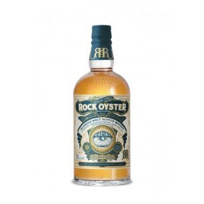 Rock Oyster 46.8 % Blended Malt Scotch Whisky Douglas Laing