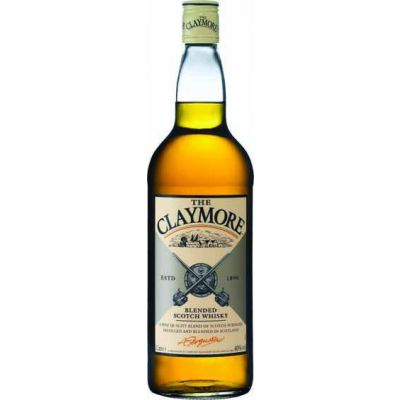 Whisky The Claymore 40%